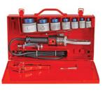 Прокат сварочного аппарата для полипропиленовых труб, аренда паяльника для пластиковых труб HEISSKRAFT WS-63-800 в Чебоксарах