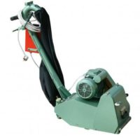 Паркетошлифовальная машина МИСОМ СО-206.1