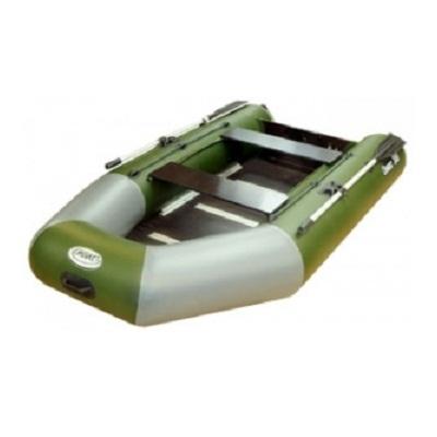 Надувная ПВХ лодка Оникс 300