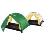 Туристические походные палатки