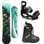 Сноуборд ботинки крепления