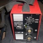 Сварочный инвертор аппарат оборудование